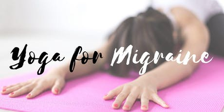 Yoga for Headache and Migraine tickets