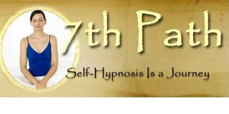 How to cope with Stress & Insomnia: 7th Path Self-Hypnosis®-Intro to Basics tickets