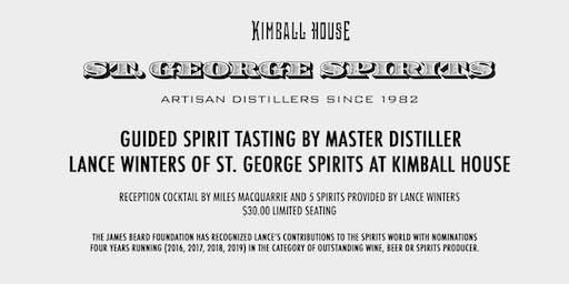Kimball House and St. George Spirits
