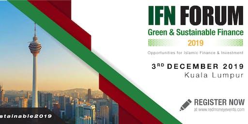 IFN Green & Sustainable Finance Forum