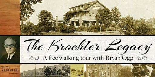 The Kroehler Legacy Tour