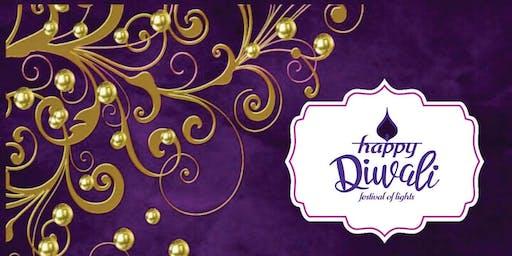 Diwali Festival of Lights FedUni Berwick