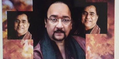 USKI YAADIEN / SHAAM-E-GHAZAL in memory of Jagjit Singh by Jaswinder Singh tickets