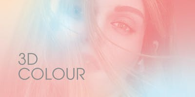3D COLOUR with Kitty Colourist 2020 - QLD
