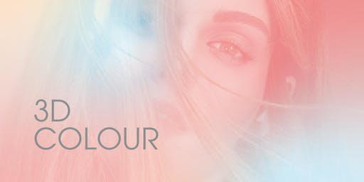 3D COLOUR with Kitty Colourist 2020 - ACT