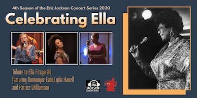 """Celebrating Ella"""