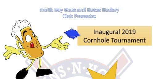 NBGH Corn Hole Tourney 2019