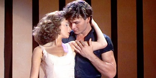 Dirty Dancing (1987): Film Screening