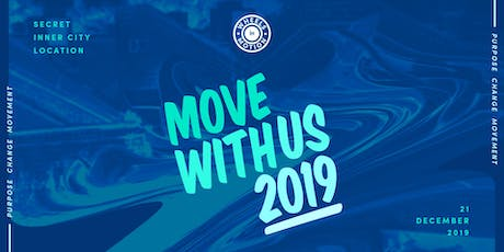 Wheels In Motion presents: Move With Us 2019 tickets