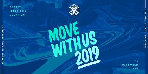 Wheels In Motion presents: Move With Us 2019