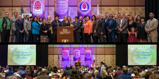 Native American Heritage Month Luncheon - 2019