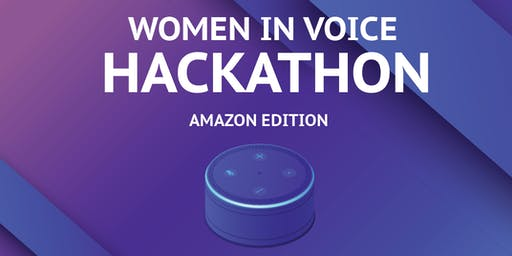 Women In Voice Hackathon - Guadalajara