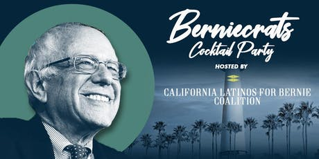 Berniecrats Cocktail Party tickets