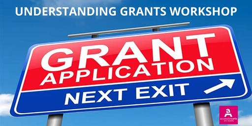 Understanding Grants Workshop | Lismore 22 Oct