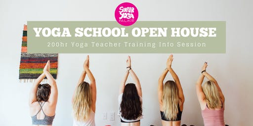 SYP Teacher Training Open House