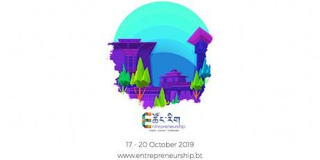 Druk Tshongrig Gatoen 2019 - Festival of Entrepreneurs tickets