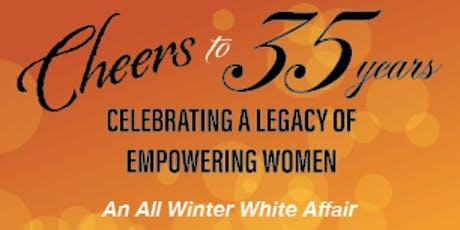 35th Anniversary Luncheon - National Coalition of 100 Black Women, Inc., Northern Virginia Chapter tickets
