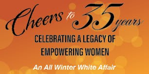 35th Anniversary Luncheon - National Coalition of 100 Black Women, Inc., Northern Virginia Chapter
