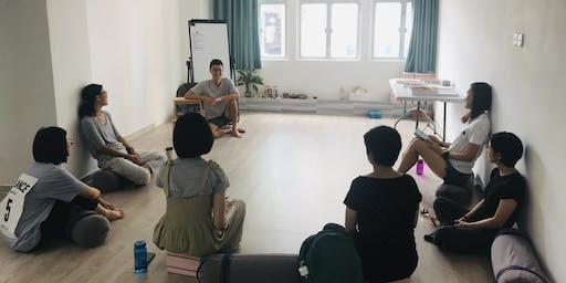 《瑜伽經》學習分享