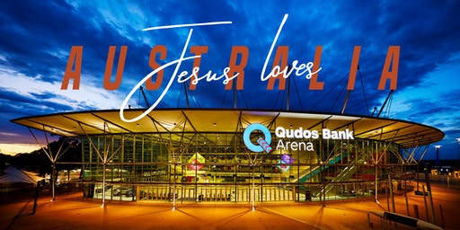 Pastors & Leaders Vision Night
