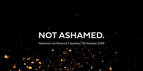 2019 National Conference tickets