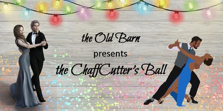 ChaffCutter's Ball 2019 tickets