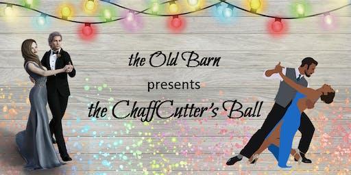 ChaffCutter's Ball 2019