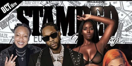 STAMPED WEDNESDAYS GRAND OPENING HOSTED BY 2Chainz