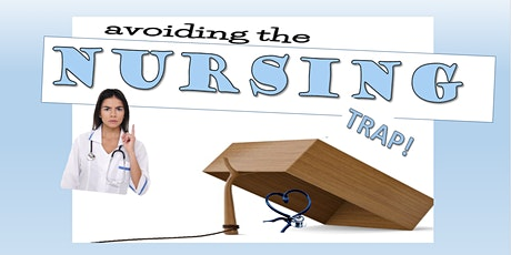 Avoid the Nursing profession trap by supplementing your income. KeishaW tickets