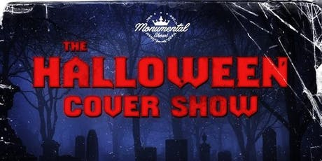 The Halloween Cover Show tickets