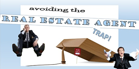 Avoid the Real Estate profession trap by supplementing your income. KeishaW tickets