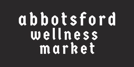 Abbotsford Convent Wellness Market tickets