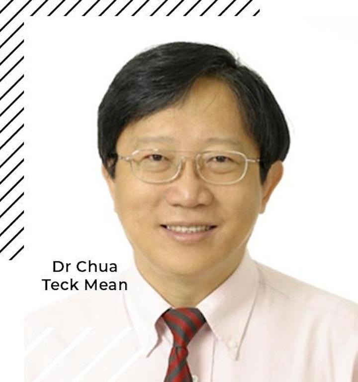Managing Diabetes - GAIA Health (ELDEX Asia 2019) image