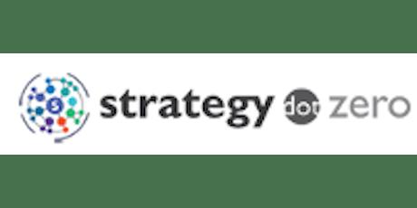 StrategyDotZero (SDZ) Awareness Session tickets