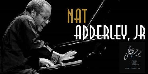 5th Annual Jazz4PCA Holiday Gala featuring the Nat Adderley Jr Quartet