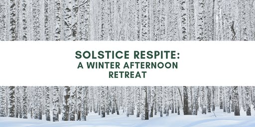 Yoga Solstice Respite: A Winter Afternoon Retreat