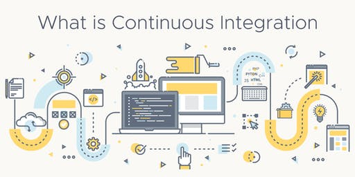 Introduction to Continuous Integration (CI/CD)