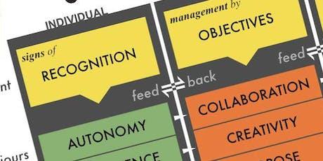Stratégie motivationnelle basée sur le modèle systémique M@W billets