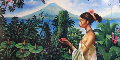 Welcome Back Mixer! Central American Studies Working Group de UCLA billets