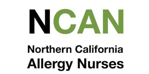 Northern California Allergy Nurses Dinner & Meeting