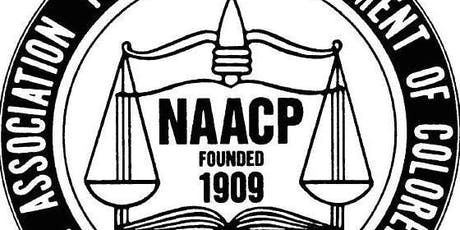 NAACP Mid-Manhattan Branch - October General Membership Mtg tickets