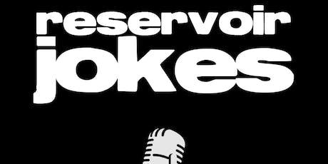 Reservoir Jokes S02E06 billets