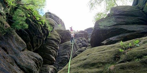 Bärenstein-Abenteuertour mit Gipfelerlebnis