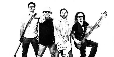 Mr Meaner - Free Live Music at the Brewhouse tickets