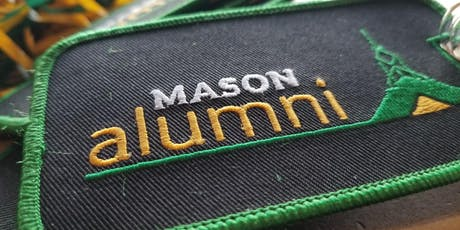 GMU Alumni networking Meetup tickets