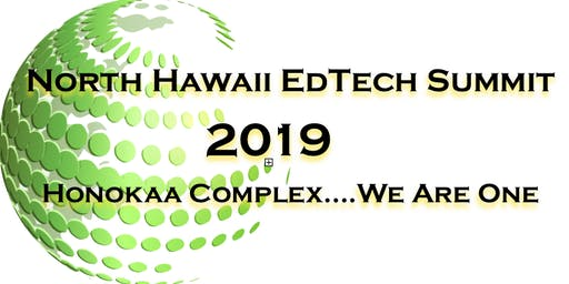 North Hawaii 2019 EdTech Summit