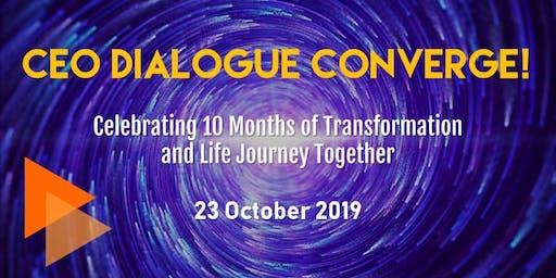 CEO Dialogue Convergence