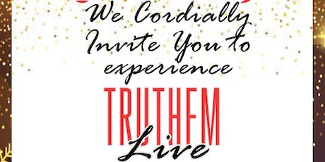 TruthFM Live tickets