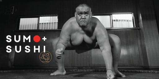 Sumo + Sushi