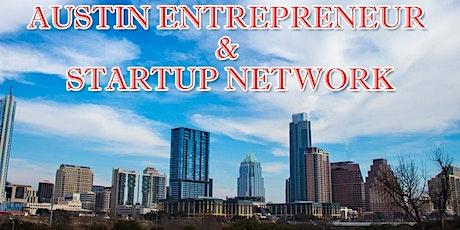 Austin's Biggest Business, Tech & Entrepreneur Professional Networking Soriee tickets